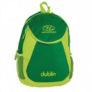 groene Highlander Dublin
