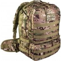 Highlander Tomahawk Elite LX HMTC 45L rugzak