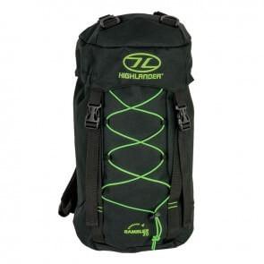 Weekend backpacks
