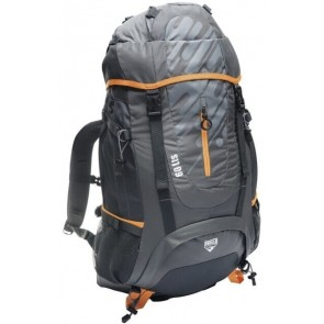 Pavillo Ultra Trek backpack 60L grijs