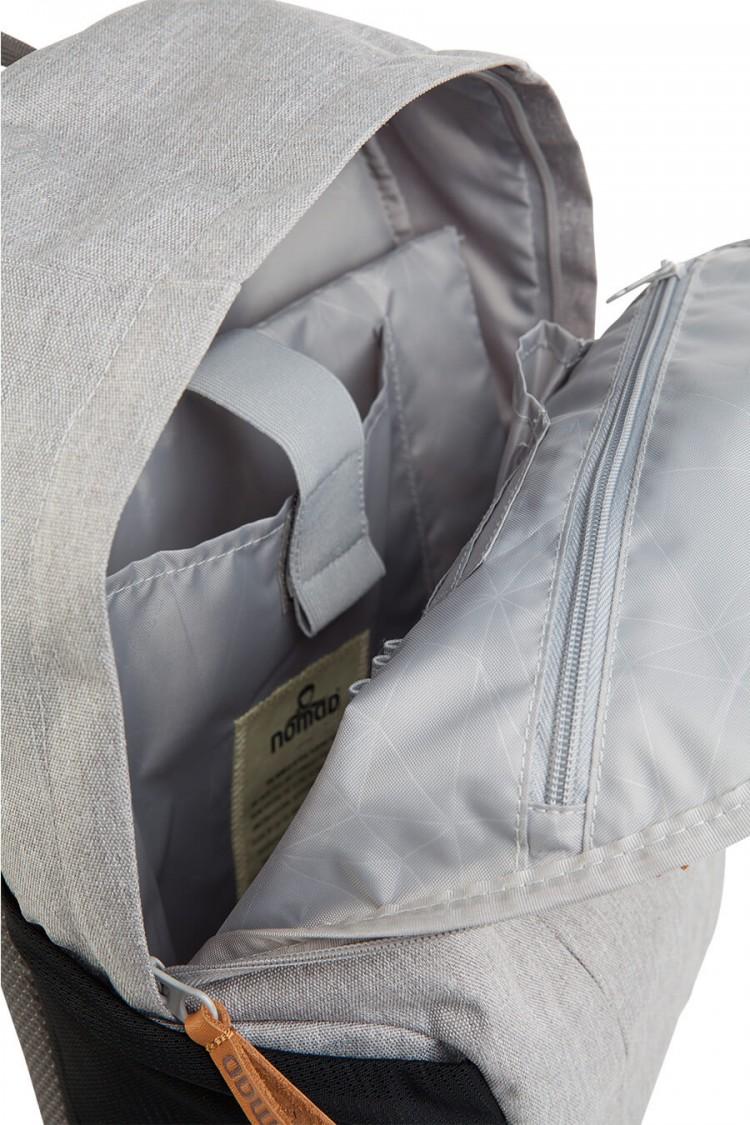 verkoop uk geweldige kwaliteit 100% kwaliteit Nomad Sense 16 L rugzak Verde