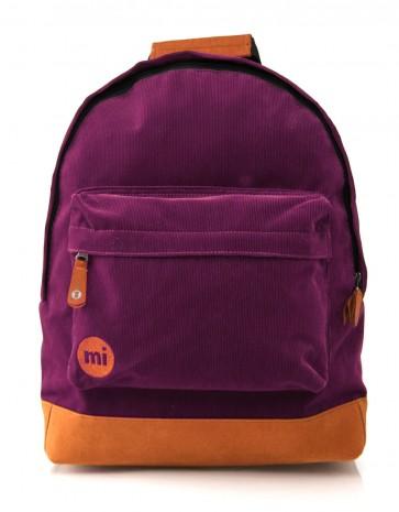 paarse Mi-Pac Cord rugzak