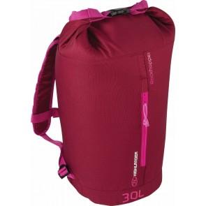 Rockhopper 30 burgundy/pink