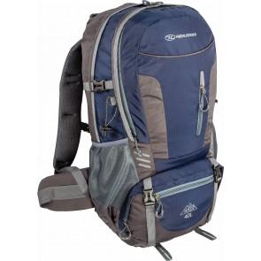 Highlander Hiker 40 blauw